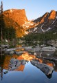 Dream Lake Sunrise 1 print