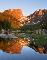Dream Lake Sunrise 2 print