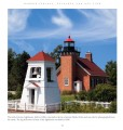 Harbor Springs Lighthouse print