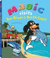 Magic Visits San Diego's North Coast