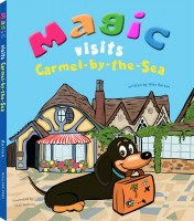Magic Visit Carmel-by-the-Sea