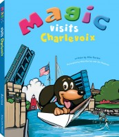 Magic Visits Charlevoix