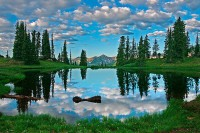 Paradise Basin, Crested Butte, colorado, photography, fine art prints, Mike Barton