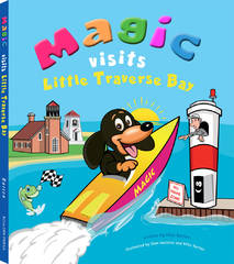 Magic Visits Little Traverse Bay