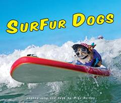 New Book - Surfur Dogs