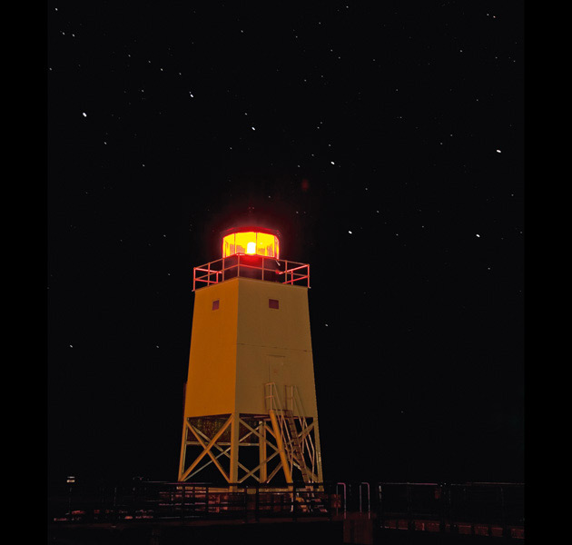 Big dipper, Lake Michigan Beach, Sunset, photo, Charlevoix, Lighthouse, summer, photography, fine art print, Mike Barton, photo