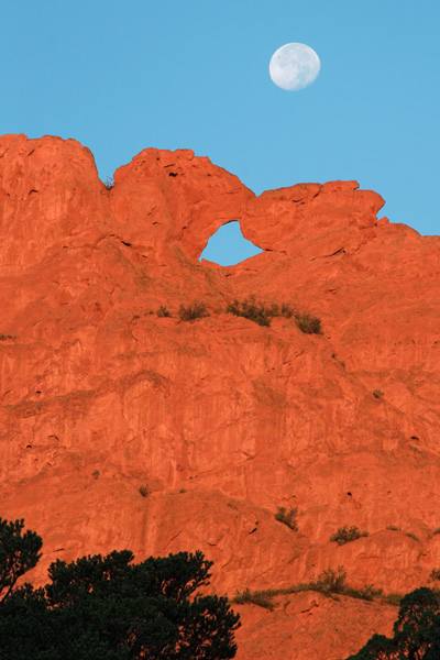 Kissing Camels 5 Garden Of The Gods In Colorado Springs Mike Barton Photography
